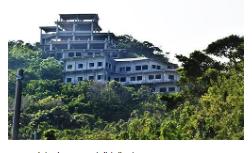 沖縄の心霊スポット「チャイナタウン」解体し歴史体験の場として整備が決定!